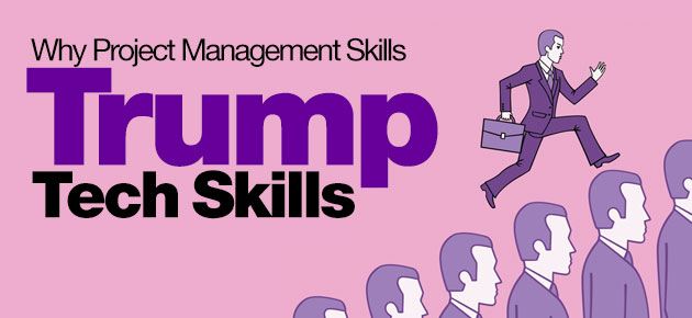 Photo of Why Project Management Skills Trump Tech Skills