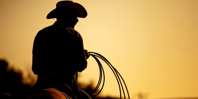 Photo of Can CIOs Manage the Digital Cowboy?