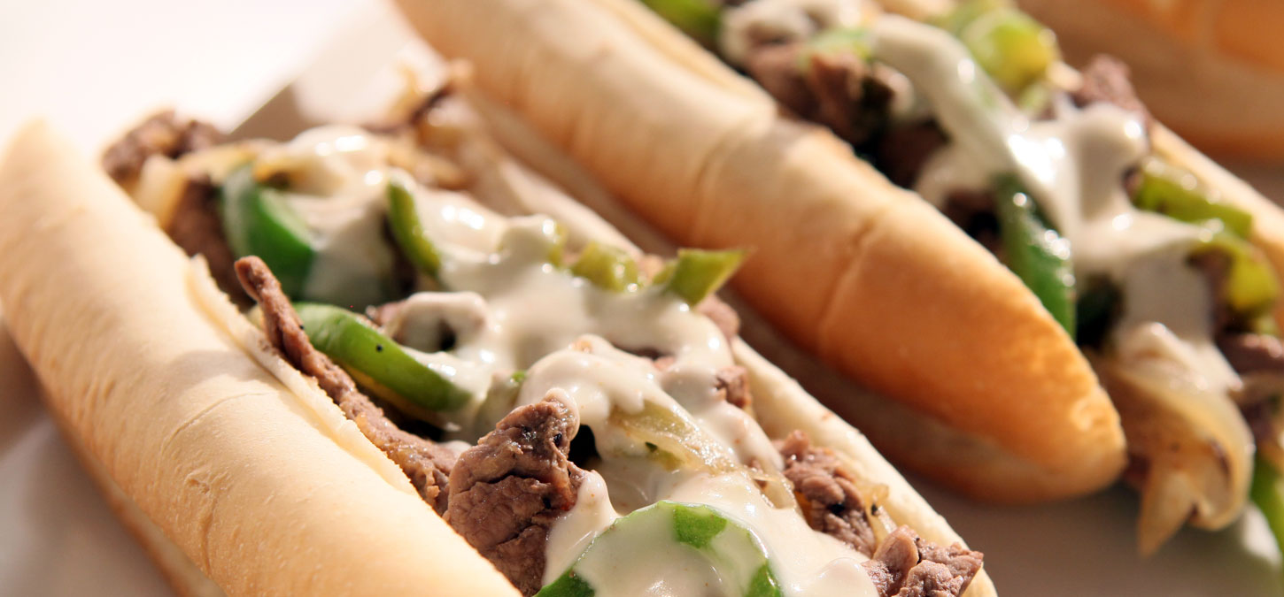 Photo of The 'Philly Cheesesteak' Model for Customer-Centric Presentations