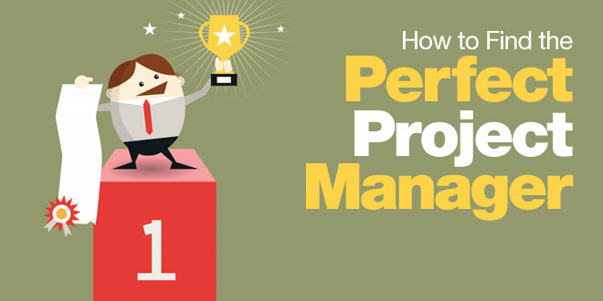 Photo of How to Find the Perfect Project Manager