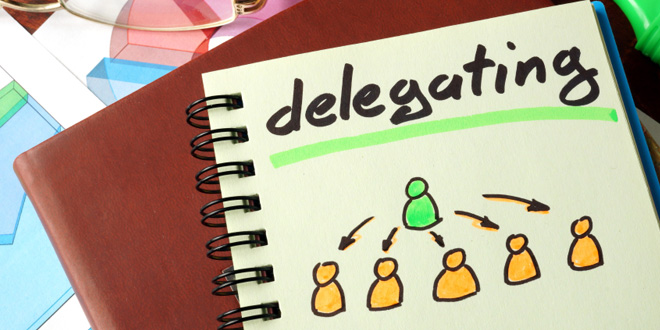 Photo of 3 Reasons Why Your Delegating Is Failing (and How to Improve)
