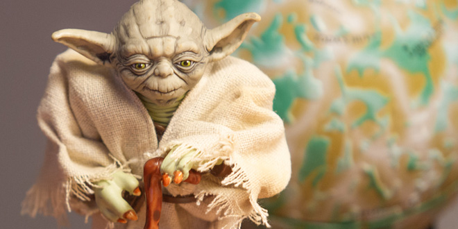 Photo of 5 Lessons in Strategic Thinking from Yoda