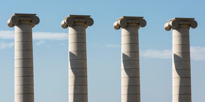 Photo of The 4 Foundational Pillars for Better IT Service Desk Performance