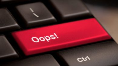 Photo of 5 Security Mistakes Done by IT Employees
