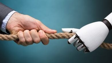 Photo of 3 Ways to Help Your Current IT Workforce Cope with the AI Inevitability