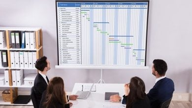 Photo of Working with a Gantt Chart: Tools, What to Include, Working Tips