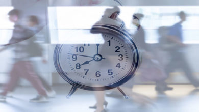 Photo of 5 Crucial Time Management Hacks for Digital Marketers