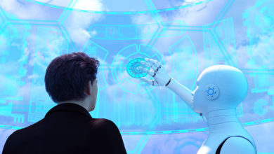 Photo of 3 Areas Where AI Can Reform CIO Functions