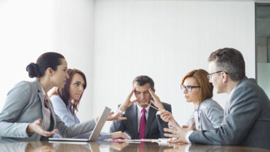 Photo of Don't Do These 8 Blunders During Stakeholder Management