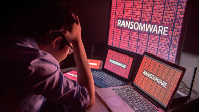Photo of 3 Ways to Protect Your Data from Ransomware Attacks