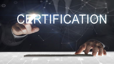 Photo of 5 Cybersecurity Certifications to Bridge Skill Gap