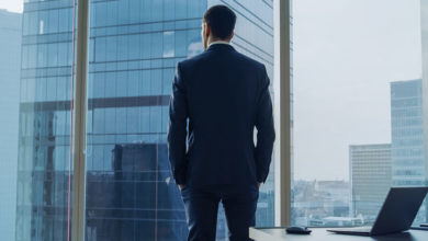 Photo of Where to Start When You Are a New CIO