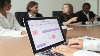 Photo of 3 Ways Managers Can Build Digital Project Calendars