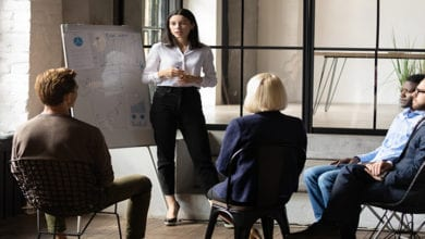 Photo of 5 Tips for Women in IT to Accelerate Their Career