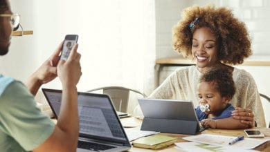 Photo of Remote Employees with Kids? Tips to Help Them Cope