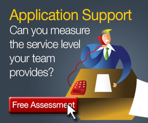 Legacy Application Support