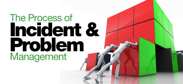 Photo of The Process of Incident and Problem Management
