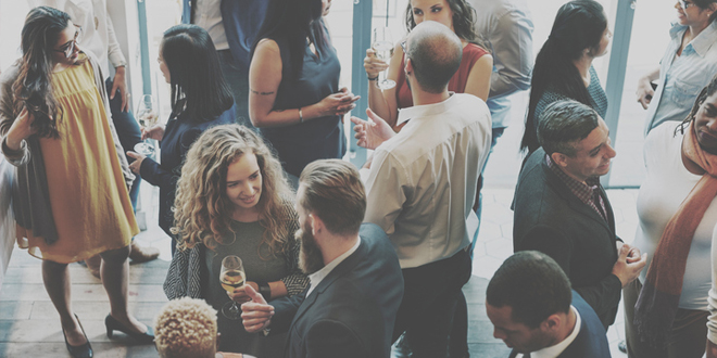 Photo of 6 Reasons Why Networking Is Important