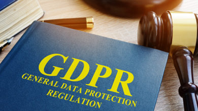 Photo of 5 Steps to Prevent GDPR Data Risks