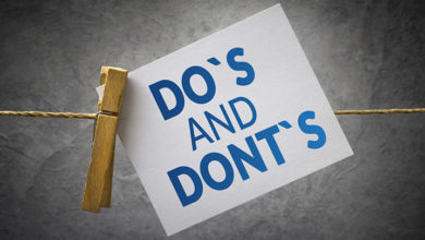 Photo of Struggling with Project Plan? Check Out the Dos and Don'ts