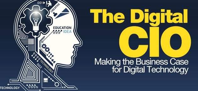 Photo of The Digital CIO: Making the Business Case for Digital Technology