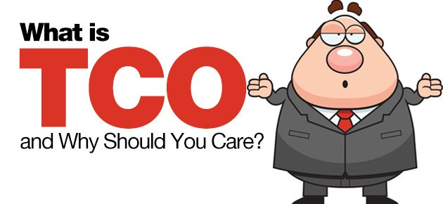 Photo of What is TCO and Why Should You Care?