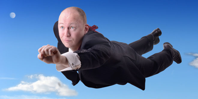 Photo of The New CIO: From Provider to Empowerer