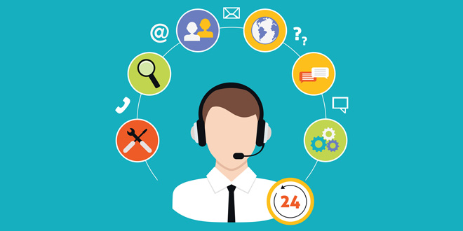 Photo of 7 Simple Tips to Improve Customer Service on the Help Desk