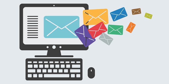 Photo of Email Etiquette: 5 Ways to Write Better Corporate Email