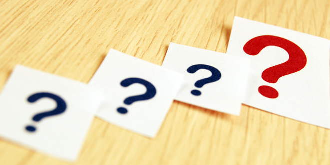 Photo of 4 Questions to Ask When You're Asked to Help Set Up a New PMO