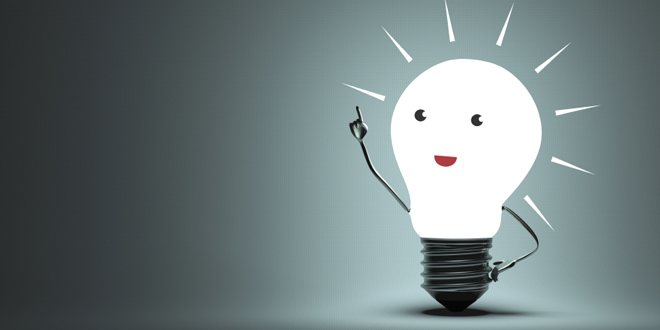 Photo of How the Right Thinking Inspires CIO 'Light Bulb' Moments