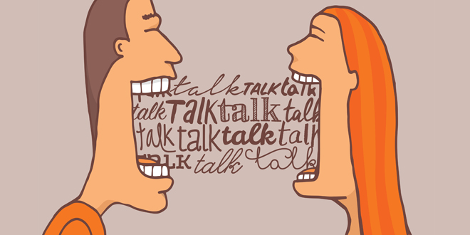 Photo of Improve Your Communication Skills with These Four Tips