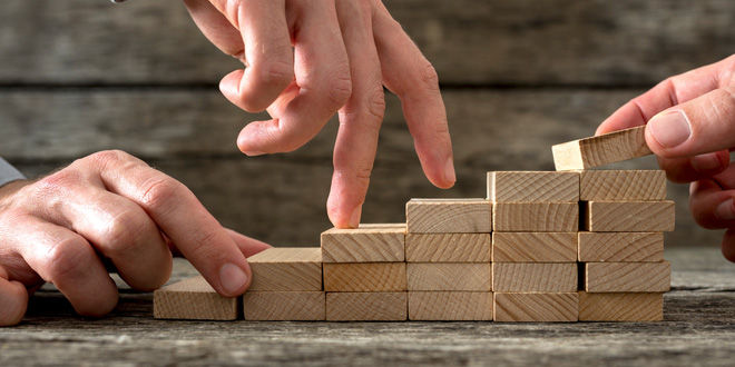 Photo of 3 Reasons Every CIO Should Work Closely with the CMO