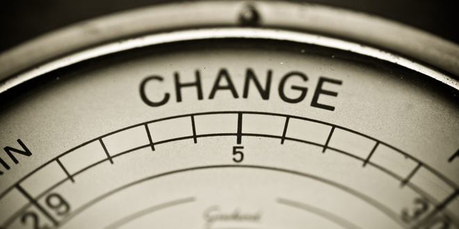Photo of Measuring Change Performance: Easy or Not?