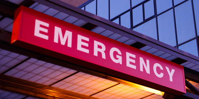 Photo of What Can IT Learn from an Emergency Room?