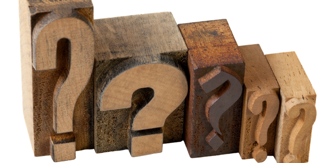 Photo of 5 Questions to Develop a Simple Scope Management Plan