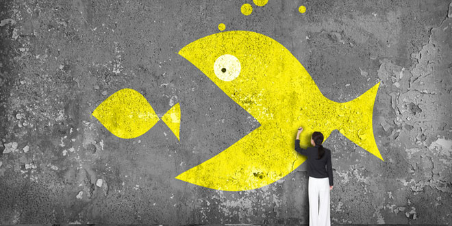 Photo of After M&A: Three Next Steps for the CIO
