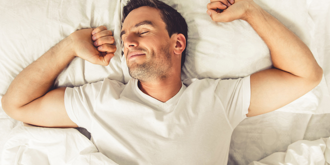Photo of Spend More Time Actually Sleeping in Bed