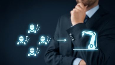 Photo of 4 Steps to Help CIOs Lead the Intelligent Process Automation Wave
