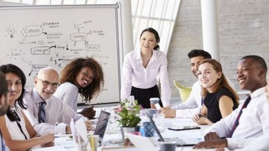 Photo of 4 Surefire Tips to Have Productive Project Status Meetings