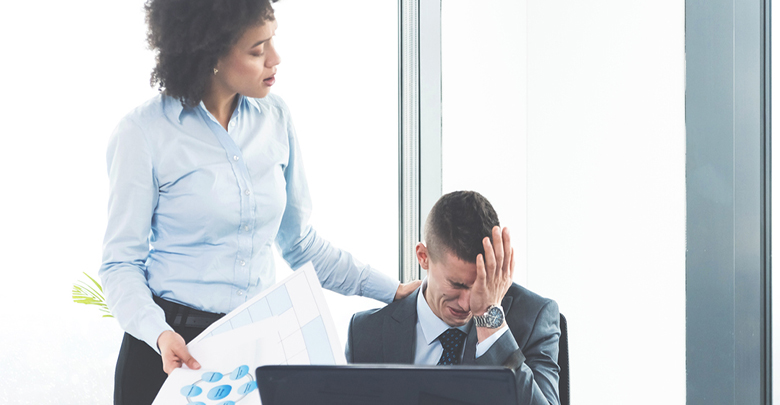Photo of How to Provide Feedback to Underperformers When They Cry?