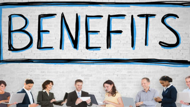 Photo of The Employee Benefits That Are Most Valued