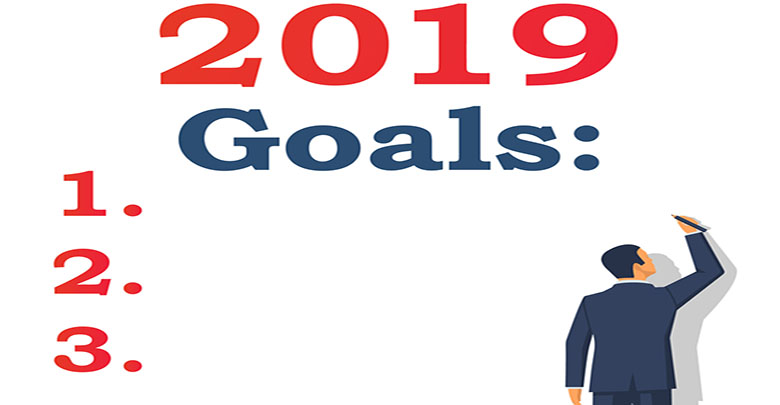 Photo of Why You Should Ditch Resolutions in Favor of Goals in 2019
