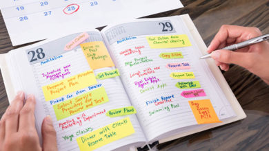 Photo of Why Project Managers Need Organizers to Stay Efficient