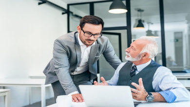 Photo of How Can Young Managers Handle Older Employees?