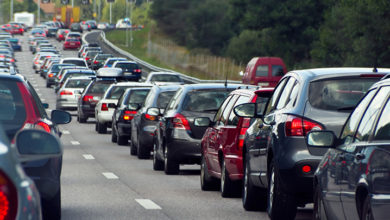 Photo of Traffic Jam: A Learning Spot for Project Managers