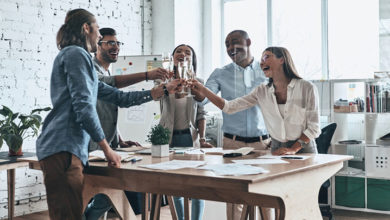 Photo of Project Managers, Make Your Team Sing Your Praises with 4 Tips