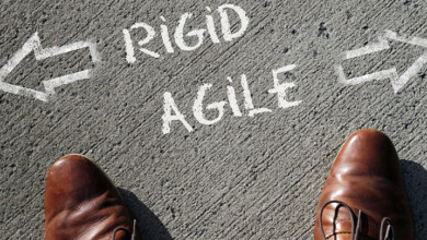 Photo of Aligning the PMO to Lead Agile Transformation