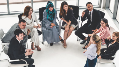 Photo of Want a Diverse Corporate Culture? Practice Inclusivity in Meetings