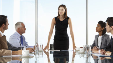 Photo of How Women CIOs Can Strengthen Their Networking Process